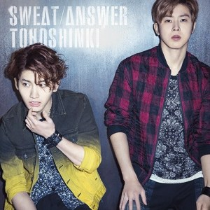 (Single) ~ SWEAT/ANSWER ~ (June 11, 2014) [Japanese] 1. Sweat 2. Answer 3. Sweat Remix 4. Sweat -Less Vocal- 5. Answer -Less Vocal-