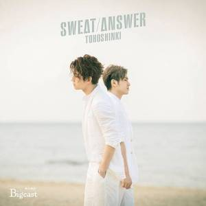 (Single) ~ SWEAT/ANSWER  ~ (June 11, 2014) [Japanese] - Bigeast Version - 1. Sweat 2. Answer 3. Sweat Remix 4. Sweat -Less Vocal- 5. Answer -Less Vocal-