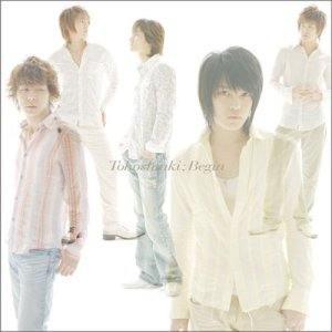 (Single) ~ Begin ~ (June 21, 2006) [japanese] 1. Begin  2. High Time  3. Begin(Less Vocal)  4. High Time(Less Vocal)