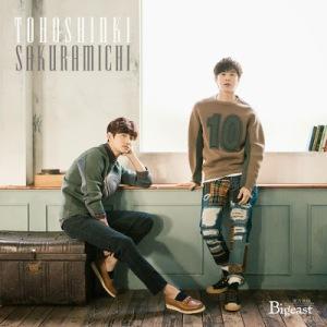 (Single) ~ Sakuramichi ~ (February 25, 2015) [Japanese] Bigeast Version:  1. Sakuramichi 2. Kimi no Inai Yoru (Night Without You) 3. Sakuramichi - less vocal - 4. Kimi no Inai Yoru - less vocal -