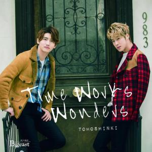(Single) ~ Time Works Wonders ~ (November 5, 2014) [Japanese] Bigeast Version 1. Time Works Wonders 2. Baby Don't Cry 3. Time Works Wonders (Less Vocal) 4. Baby Don't Cry (Less Vocal) 5. CD EXTRA: a-nation stadium fes. 2014 Digest