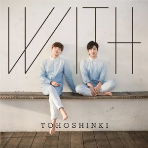 (Album) ~ WITH ~ (December 17, 2014) [Japanese] CD (Version C) 1. Refuse to Lose -Introduction- 2. Spinning 3. Believe in U 4. Surisuri (Spellbound) 5. Time Works Wonders 6. Dirt 7. I Just Can't Quit Myself 8. Chandelier 9. Baby, Don't Cry 10. Answer 11. Calling 12. Sweat 13. Special One 14. With Love Bonus Tracks: 15. Christmas is Loving 16. Refuse to Love