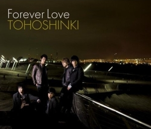 (Single) ~ Forever Love ~ (November 14, 2007) [Japanese] CD + DVD CD 01 . Forever Love 02 . Day Moon~ハルダル~ 03 . Forever Love(Less Vocal) 04 . Day Moon~ハルダル~(Less Vocal) DVD 01 . Forever Love(Video Clip) 02 . Off Shot Movie