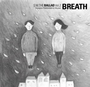 (Digital Single) ~ SM THE BALLAD VOL.2: Breath (Changmin & f(x)'s Krystal) ~ (February 10, 2014) [Japanese] 1. Breath