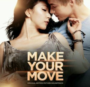 (Digital OST) ~ Make Your Move ~ (April 7, 2014) [Korean] 1. Runnin' on Empty
