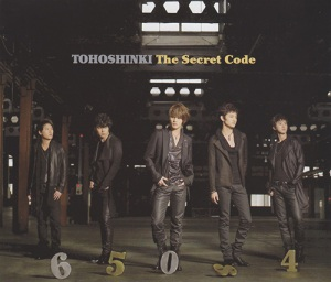 (Album) ~ The Secret Code ~ (March 25, 2009) [Japanese] 2CD + DVD (Jacket A) CD 1: 01 Secret Game 02 FORCE 03 Why Did I Fall in Love With You? 04 Nobody Knows 05 Beautiful you 06 Wasureniade (Never Forget) 07 9095 08 Jumon -MIROTIC- 09 TAXI 10 Stand Up! 11 Survivor 12 Kiss The Baby Sky 13 Bolero CD2: 01 ウィーアー![We are!] 02 Take Your Hands -i.am.electro REMIX- 03 Box In The Ship 04 Sennen Koi Uta [Thousand Year Love Song] 05 Purple Line (Bonus Track) DVD: [Video Clip] 01 Purple Line 02 Beautiful you 03 Why Did I Fall in Love With You? 04 Jumon -MIROTIC- 05 Bolero 06 Suvivor 07 Kiss The Baby Sky [Special LIVE MOVIE] -LIVE- ・3rd LIVE TOUR 2008 ~T~ -Off Shot Movie-