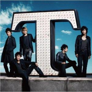 (Album) ~ T ~ (January 22, 2008) [Japanese] 01 TRICK 02 NO? 03 Purple Line 04 Forever Love 05 Summer Dream 06 Ride on 07 DARKNESS EYES 08 Lovin' you 09 Rainbow 10 SHINE 11 LAST ANGEL -TOHOSHINKI ver.- 12 CLAP! 13 Love in the Ice 14 Forever Love -a cappella version- 15 Lovin' you -Haru's