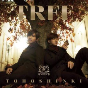 (Album) ~ TREE ~ (March 5, 2014) [Japanese] Version B: CD + DVD CD:  1. I love you – Introduction - 2. Champion 3. Breeding Poison 4. 愛をもっと (More Love) 5. Cheering 6. Something 7. Good Days 8. Hide & Seek 9. 信じるまま (Still Believing) 10. SCREAM 11. Crazy Crazy Crazy 12. OCEAN 13. TREE OF LIFE 14. Good-bye for Now DVD:  <Off Shot Movie> 1. In Our Time (Off Shot Movie) 2. White (Off Shot Movie) 3. TREE OF LIFE (Off Shot Movie) 4. Album jacket photo shooting (Off Shot Movie) <Documentary Film> 1. One and Only One (LIVE TOUR 2013 TIME Documentary Film) 2. In Our Time (LIVE TOUR 2013 TIME FINAL in NISSAN STADIUM Documentary Film)