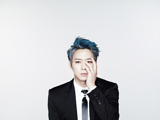 Yoochun Official Weibo