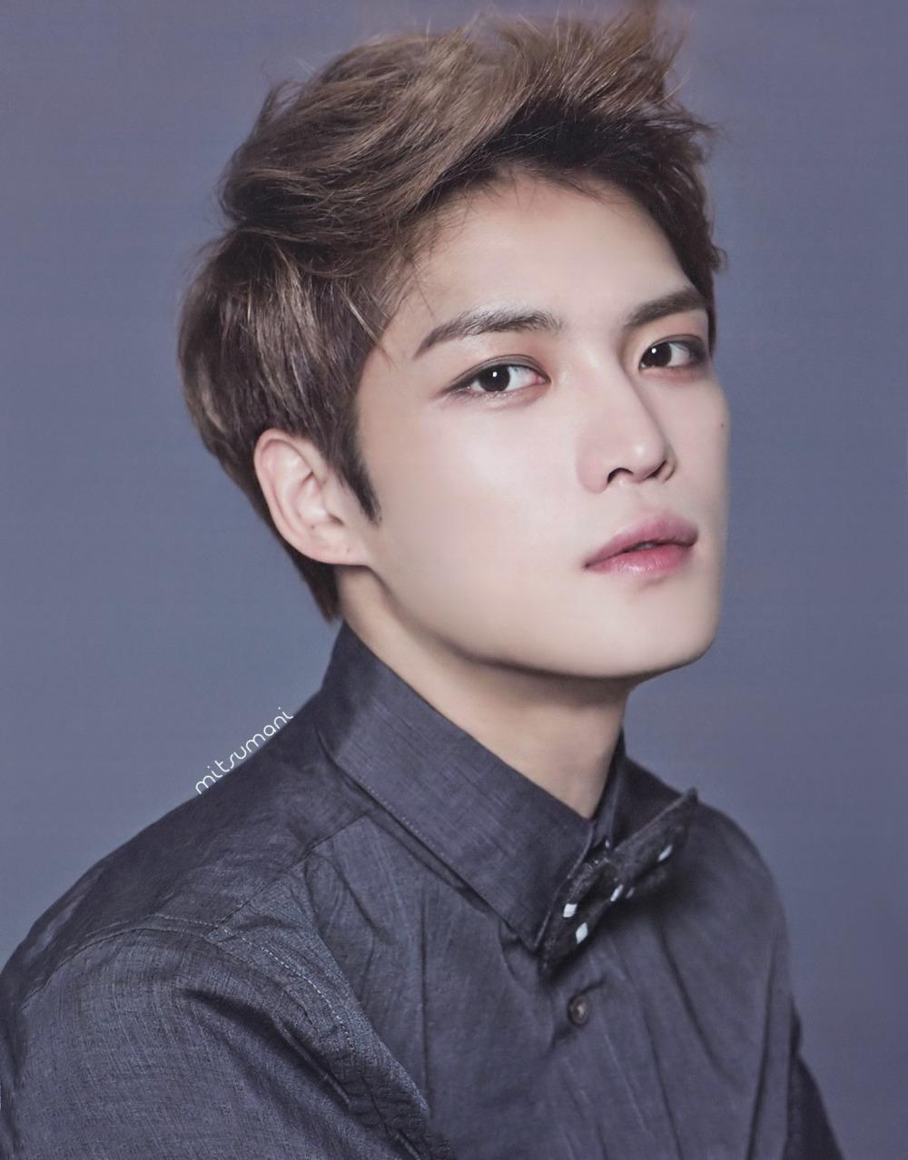 kim jaejoong how tall